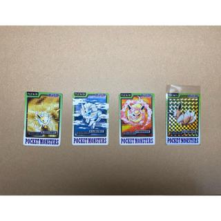 バンプレスト(BANPRESTO)のポケモンカードダス  イーブイ(カード)