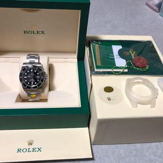 ROLEX - N製時計サブマリーナ シリコンカバー