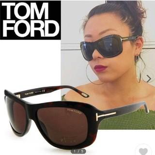 トムフォード(TOM FORD)のトムフォード 大人気 ユニセックス サングラス(サングラス/メガネ)