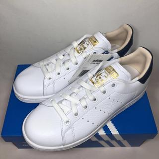 アディダス(adidas)のadidasスタンスミス定価16200円以上‼️ゴールドネイビー‼️(スニーカー)