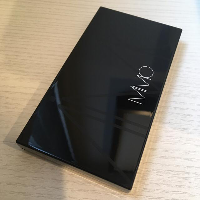 MiMC(エムアイエムシー)のMiMC ミネラルクリーミーファンデーション コスメ/美容のベースメイク/化粧品(ファンデーション)の商品写真