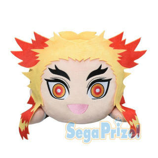 SEGA - ⭐︎鬼滅の刃 メガジャンボ寝そべりぬいぐるみ 煉獄杏寿郎⭐︎