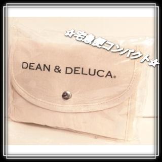 ディーンアンドデルーカ(DEAN & DELUCA)の完売 DEAN&DELUCA ショッピングバッグ エコバッグ ディーン&デルーカ(エコバッグ)