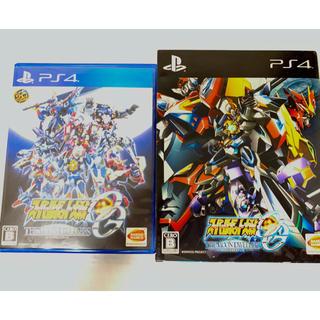 プレイステーション4(PlayStation4)のスーパーロボット大戦OG ムーン・デュエラーズ 初回限定生産版 PS4(家庭用ゲームソフト)