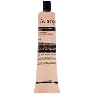 Aesop - Aesop イソップ レスレクションハンドバーム 75mL