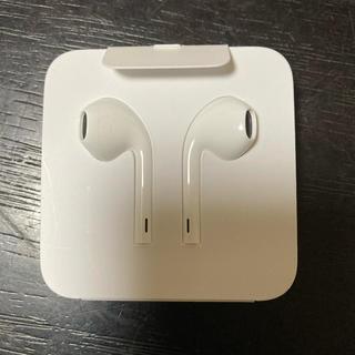 Apple - iPhone純正イヤホン