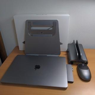 Apple - Macbook Pro(13-inch, 2017, 8GB, 128GB)他