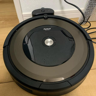 iRobot - ルンバ890