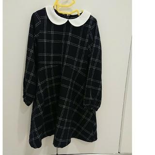 ビーミング ライフストア バイ ビームス(B:MING LIFE STORE by BEAMS)のビームス ワンピース ジャケットセット 120センチ(ドレス/フォーマル)