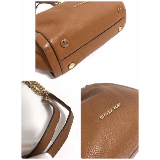 Michael Kors(マイケルコース)の【正規品】マイケルコース ✨チェーン バッグ レディースのバッグ(ショルダーバッグ)の商品写真
