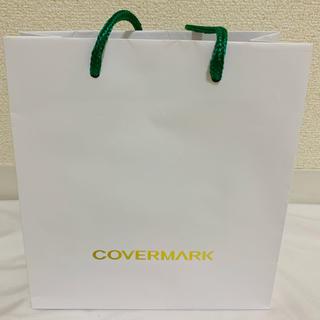 カバーマーク(COVERMARK)のカバーマーク ショップ バッグ(ショップ袋)