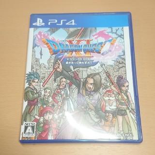プレイステーション4(PlayStation4)のドラゴンクエスト11 PS4 ソフト(家庭用ゲームソフト)