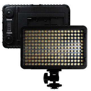 新品サンプル品【c33】定常光ライト LED 260球 大光量