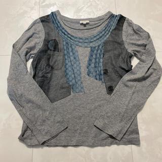 グッチ(Gucci)のGUCCI kids ロンT 10Y 140(Tシャツ/カットソー)