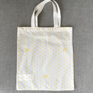 キャラメルベビー&チャイルド(Caramel baby&child )のbonton ボントン ショップ袋(トートバッグ)