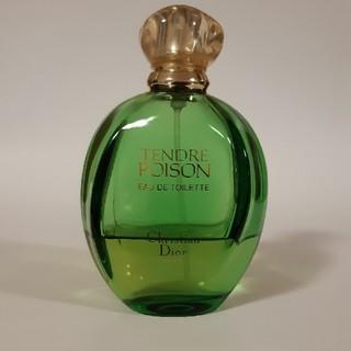 Christian Dior - Dior♡TENDER POISON