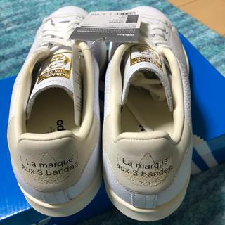 アディダス(adidas)のadidasスタンスミス26.5センチ‼️(スニーカー)