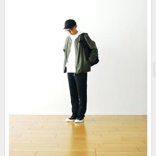 エンジニアードガーメンツ(Engineered Garments)のts(s) Slim Sweat Pants ティーエスエス ウールパンツ(スラックス)