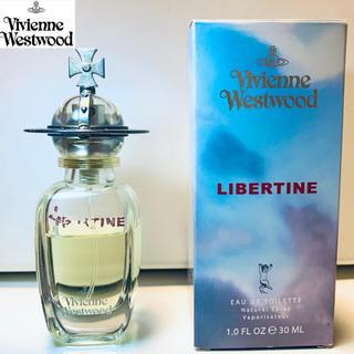 Vivienne Westwood - ヴィヴィアンウエストウッド リバティン