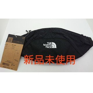 THE NORTH FACE - THE NORTH FACE ウエストバッグ グラニュール