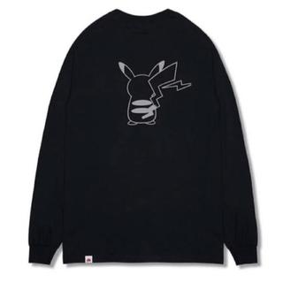 フラグメント(FRAGMENT)のfragment Pokémon (Tシャツ/カットソー(七分/長袖))