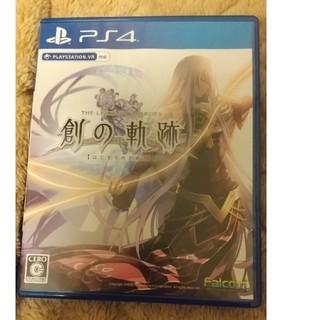 英雄伝説 創の軌跡 PS4(家庭用ゲームソフト)