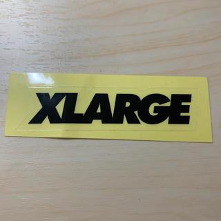 エクストララージ(XLARGE)のエクストララージ   ステッカー(その他)