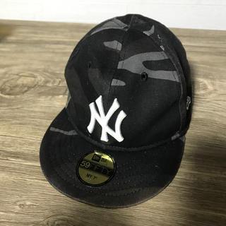 ニューエラー(NEW ERA)のニューエラ キャップ キッズ ベビー 子供(帽子)