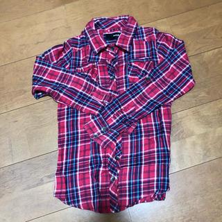 ハーレー(Hurley)のhurley  ネルシャツ(Tシャツ/カットソー)