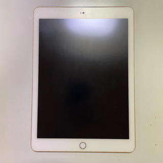 アイパッド(iPad)のAPPLE iPad Air IPAD AIR 2 WI-FI 64GB GD(タブレット)