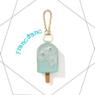 フランフラン(Francfranc)の⭐︎しま様専用⭐︎フランフラン エコバッグ アイスキャンディ、ビスケット(エコバッグ)