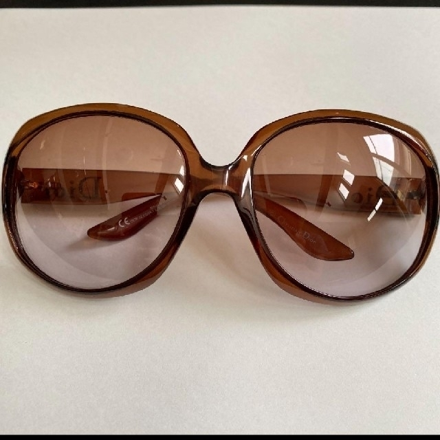 Christian Dior(クリスチャンディオール)のクリスチャンディオール サングラス レディース レディースのファッション小物(サングラス/メガネ)の商品写真
