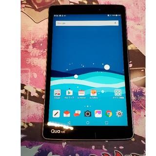 LG Electronics - Qua tab px タブレット