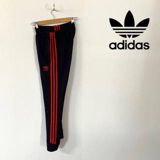adidas - adidas originals スリーストライプ ジョガーパンツ