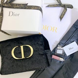 Dior - dior クリスマス コフレ ポーチ セット