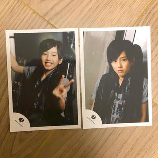 ジャニーズJr. - 道枝駿佑 少年たち 公式写真 2015 なにわ男子