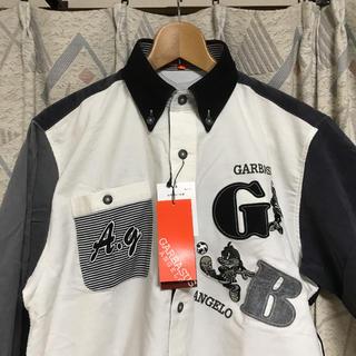 アンジェロガルバス(ANGELO GARBASUS)の【新品】アンジェロガルバスのシャツ(シャツ)