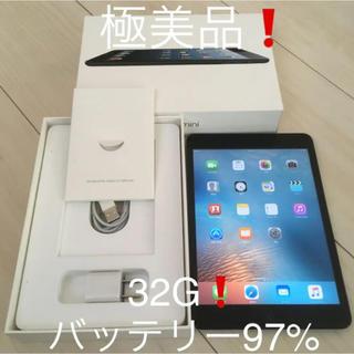 Apple - 【極美品】備品完備❗️Apple  iPad mini 32G wifi