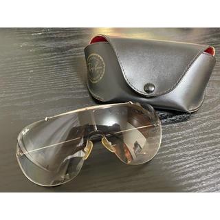 レイバン(Ray-Ban)のRay-Ban レイバンのサングラス【ワンレンズ】(サングラス/メガネ)