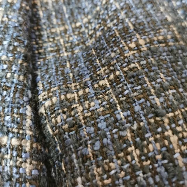 GU(ジーユー)のGU ツイードスカート レディースのスカート(ミニスカート)の商品写真