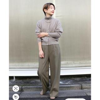 ジャーナルスタンダード(JOURNAL STANDARD)の姫まちこ様専用(11月1日まで)(カーディガン)