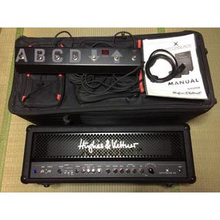 Hughes & Kettner Switchblade 100 (ギターアンプ)