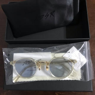 Ray-Ban - 松村北斗 着用 a.d.s.r.サングラス