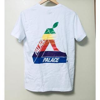 Palace apple Tシャツ