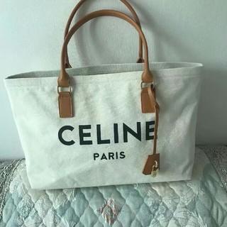 celine - CELINEの新商品は人気のトートバッグ