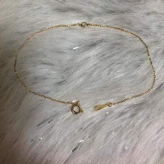 agete - les desseins de DIEU★ブレスレット K18ダイヤモンド