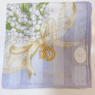 Christian Dior - 新品 クリスチャンディオール ハンカチ