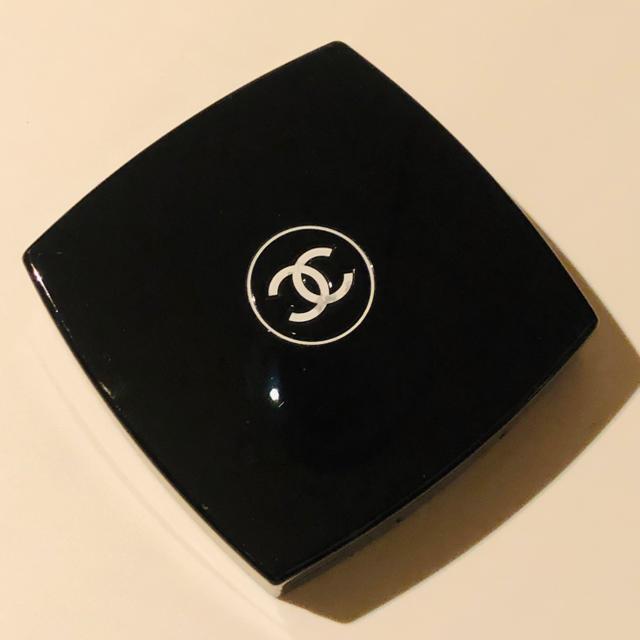 CHANEL(シャネル)のCHANEL シャネル アイシャドー ブラウン系 コスメ/美容のベースメイク/化粧品(アイシャドウ)の商品写真