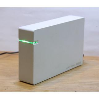 IODATA - TV録画用に 外付けHDD IO DATA HDL-C1.5 ビエラ対応