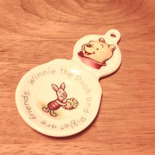 くまのプーさん - ティーメジャー くまのぷーさん Disney pooh